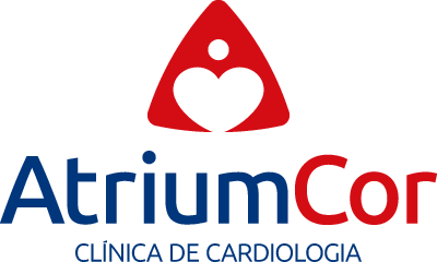 AtriumCor · Clínica de Cardiologia